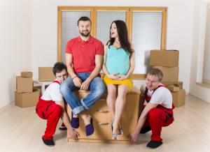 Développement Commercial - Service client immobilier pour le déménagement - Comparelend