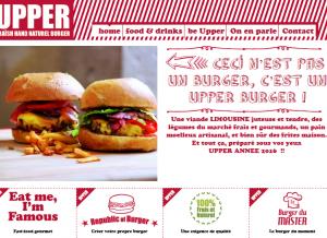 Rénovation du restaurant UPPER sur Bordeaux - Comparelend