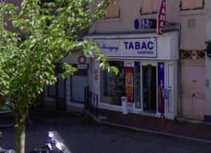 Bureau de tabac presse Le Marigny  - Comparelend