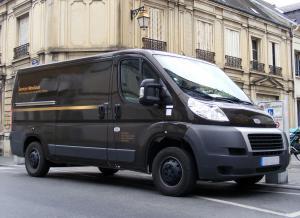 Fret - Financement de véhicules utilitaires - Comparelend