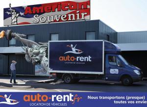 Développement commercial de la société Auto-Rent - Comparelend