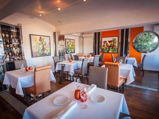 Restaurant Etoile Le Fanal Banyuls