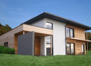 Innov'Habitat - Constructeur de maisons en bois - Comparelend