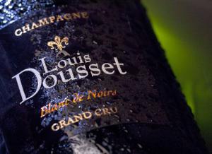 SCEV FLOQUET-DOUSSET / Champagne Louis Dousset - Comparelend