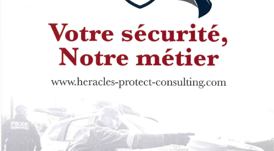 Orthos Security & Event