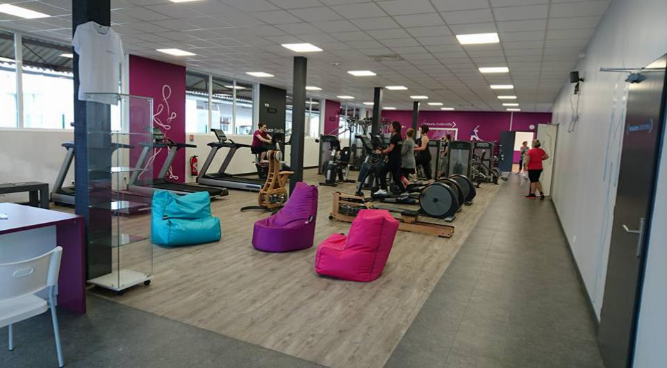 Club de fitness Proxiforme à Saint-Cloud